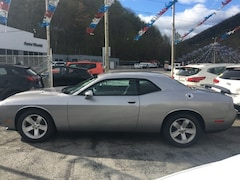 Used 2013 Dodge Challenger For Sale in Big Stone Gap, VA  | Auto World Chrysler Dodge Jeep