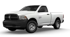 New 2019 Ram 1500 Classic TRADESMAN REGULAR CAB 4X4 6'4 BOX Regular Cab for sale in Harlan, KY
