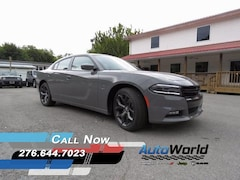 New 2018 Dodge Charger R/T RWD Sedan for sale in Harlan, KY