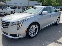 Used 2019 CADILLAC XTS Luxury Sedan 2G61M5S3XK9106660 for sale in Harlan, KY