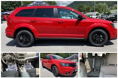 2019 Dodge Journey SE Sport Utility For Sale in Big Stone Gap, VA  | Auto World Chrysler Dodge Jeep