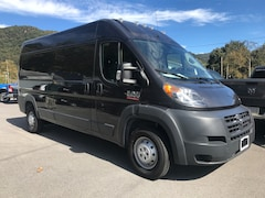 New 2018 Ram ProMaster 2500 CARGO VAN HIGH ROOF 159 WB Cargo Van for sale in Harlan, KY