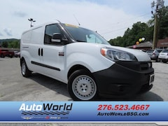 New 2017 Ram ProMaster City TRADESMAN CARGO VAN Cargo Van for sale in Harlan, KY