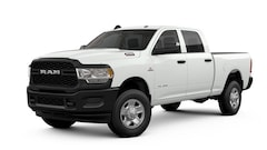New 2019 Ram 3500 TRADESMAN CREW CAB 4X4 6'4 BOX Crew Cab 3C63R3CL2KG524976 for sale in Harlan, KY