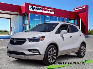 Used 2017 Buick Encore Premium SUV For Sale in Cleburne, Texas