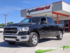 2019 Ram All-New 1500 Big Horn/Lone Star Truck Crew Cab 1C6RRFMG6KN848419 for sale in Eagle Pass, TX at Ram Country