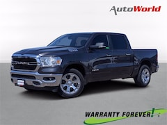 Used 2020 Ram 1500 Big Horn/Lone Star Truck Crew Cab in Eagle Pass, TX