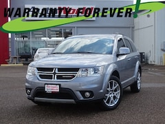 2018 Dodge Journey SXT SXT FWD