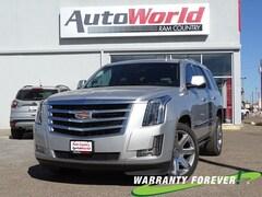 2015 Cadillac Escalade Premium 4WD  Premium