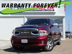 2018 Ram 1500 Limited Limited 4x4 Crew Cab 57 Box *Ltd Avail* 1C6RR7PT0JS194113 for sale in Eagle Pass, TX at Ram Country