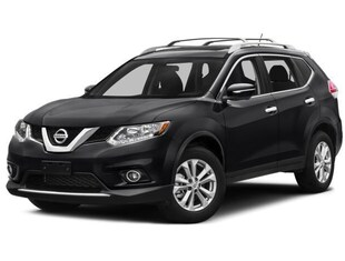 2016 Nissan Rogue SV AWD - CAMERA + TOIT PANORAMIQUE + JAMAIS ACCIDE