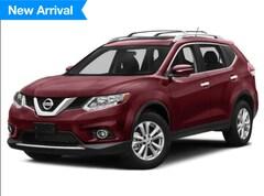 2016 Nissan Rogue SV VUS