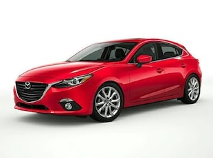 2015 Mazda Mazda3 Sport GS HB SPORT