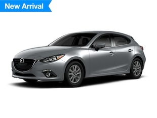 2016 Mazda Mazda3 GS HB SPORT - CAMERA + S. CHAUFFANTS + JAMAIS ACCI