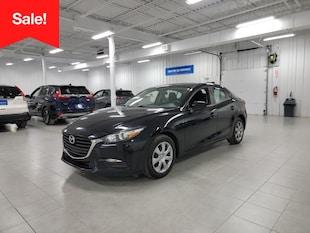 2018 Mazda Mazda3 GX - A/C + JAMAIS ACCIDENTE !!!