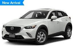2016 Mazda CX-3 GS - CAMERA + S. CHAUFFANTS + JAMAIS ACCIDENTE !!!