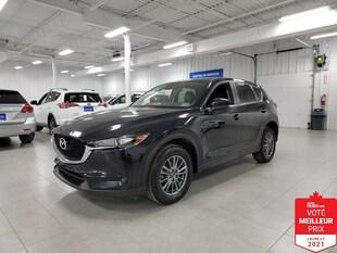 2018 Mazda CX-5 GS AWD - CAMERA + MAGS + JAMAIS ACCIDENTE !!!