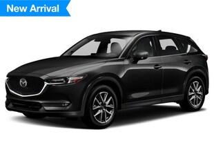 2018 Mazda CX-5 GS AWD - CAMERA + TOIT + JAMAIS ACCIDENTE !!!