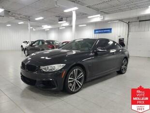 2016 BMW 435i 435I XDRIVE