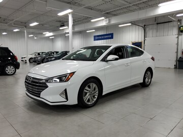 2020 Hyundai Elantra Berline
