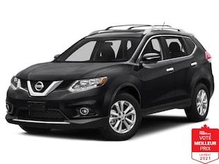 2016 Nissan Rogue SV AWD - CAMERA + SIEGES CHAUFFANTS !!!
