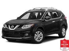 2016 Nissan Rogue SV AWD - CAMERA + SIEGES CHAUFFANTS !!! VUS