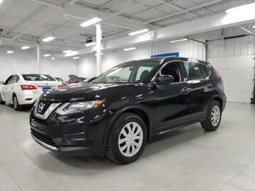 2017 Nissan Rogue VUS