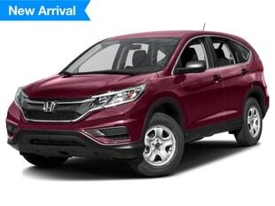 2016 Honda CR-V LX AWD - CAMERA + JAMAIS ACCIDENTE !!!