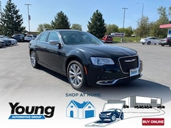 Used 2019 Chrysler 300 Limited Sedan for sale in Morgan UT at Young Chrysler Jeep Dodge Ram