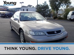 Used 1999 Acura CL 3.0 Coupe 19UYA2256XL011759 for sale in Ogden, UT