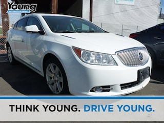 Used 2010 Buick Lacrosse CXL Sedan 1G4GD5EG3AF307372 in Ogden, UT at Avis Car Sales