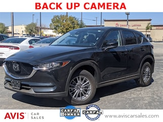 Used Mazda Cx 5 Colton Ca