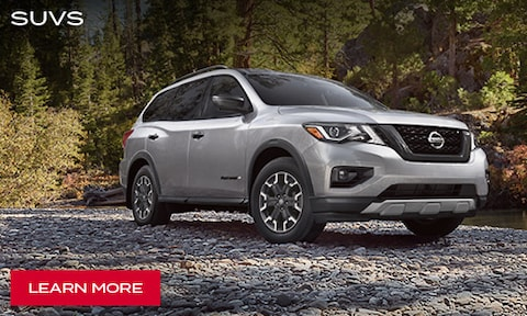 Learn More About SUVs