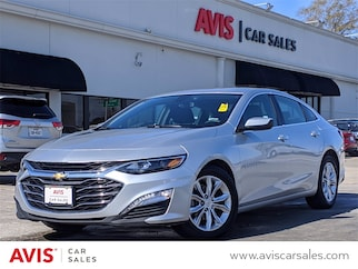 Used Chevrolet Malibu Colton Ca