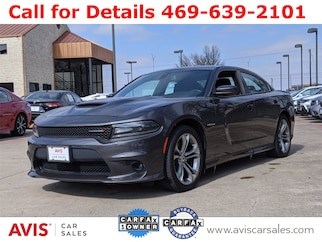 Used Dodge Charger Colton Ca