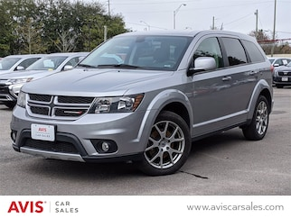 Used Dodge Journey Parsippany Troy Hills Nj