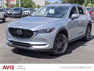 Used Mazda Cx 5 Parsippany Troy Hills Nj