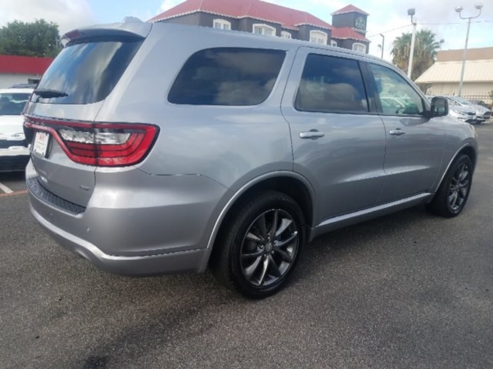Used 2018 Dodge Durango For Sale at Avis Car Sales Katy