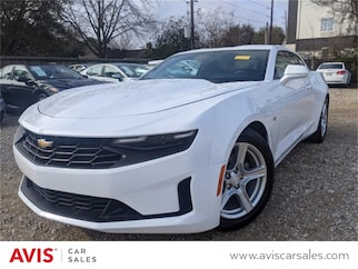 Used Chevrolet Camaro Colton Ca