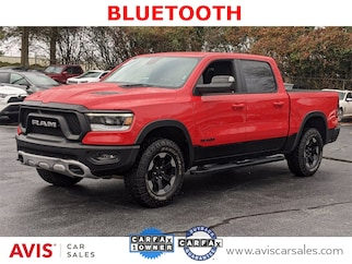Used Ram 1500 Parsippany Troy Hills Nj
