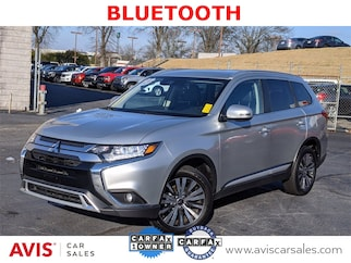 Used Mitsubishi Outlander Parsippany Troy Hills Nj