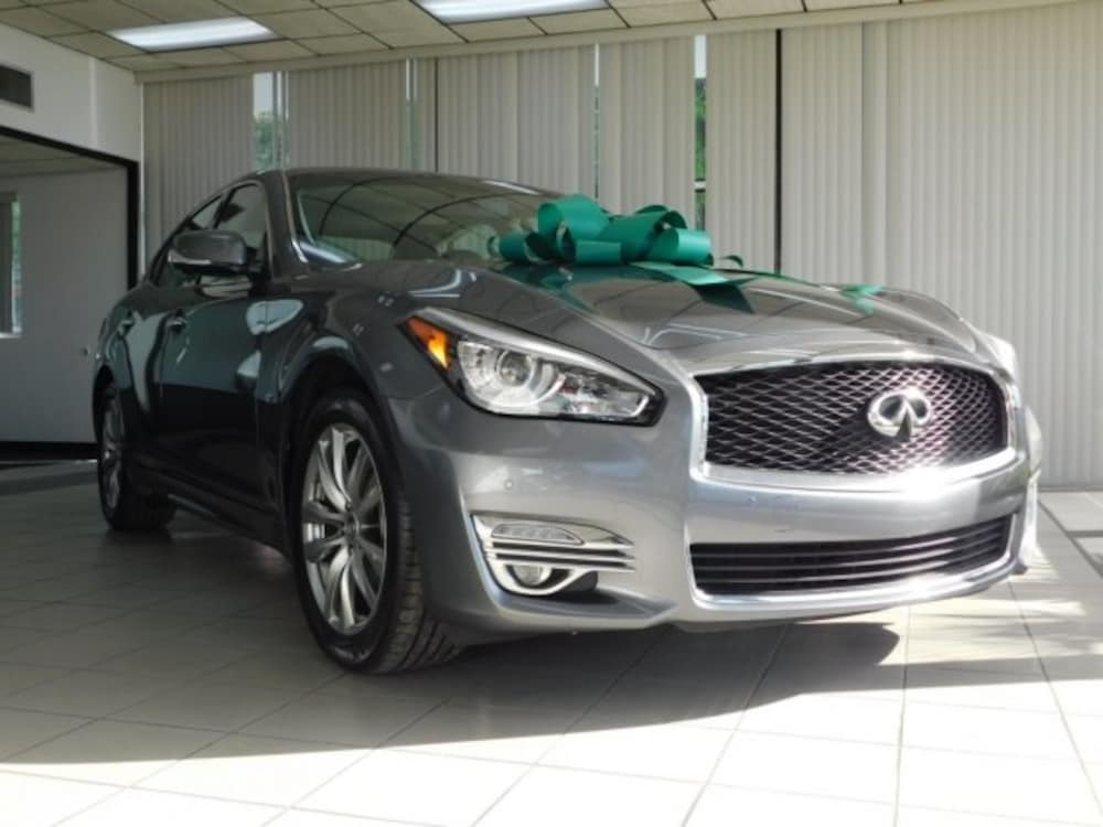 Used 2018 INFINITI Q70 For Sale Orlando FL | VIN ...