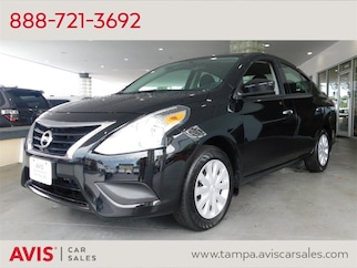 Used Cars Tampa >> Shop Used Cars For Sale In Tampa Avis Car Sales