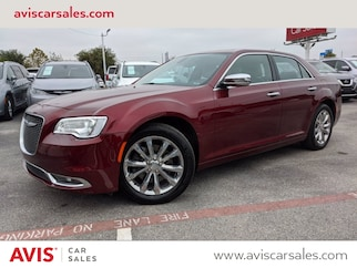 Used Chrysler 300 Buffalo Ny