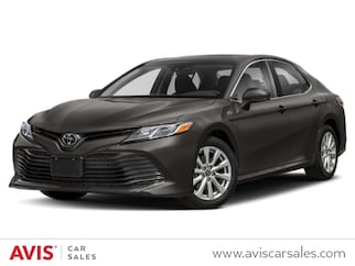 Used Toyota Camry Parsippany Troy Hills Nj