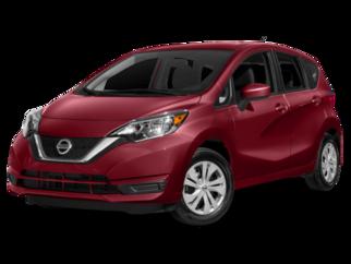 2019 Nissan Versa Note SV Hatchback