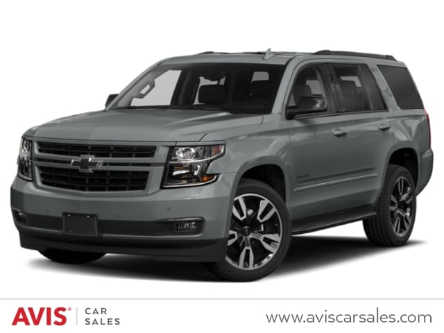 Used Chevrolet Tahoe Irving Tx