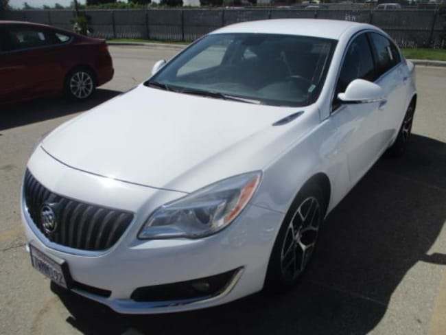 Used 2017 Buick Regal For Sale Parsippany Nj Vin 2g4gl5ex9h9155832