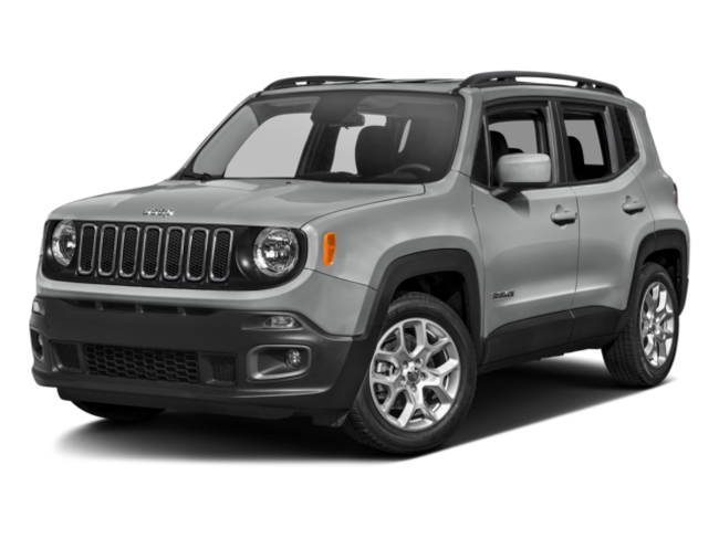used 2017 jeep renegade for sale milwaukee wi vin. Black Bedroom Furniture Sets. Home Design Ideas