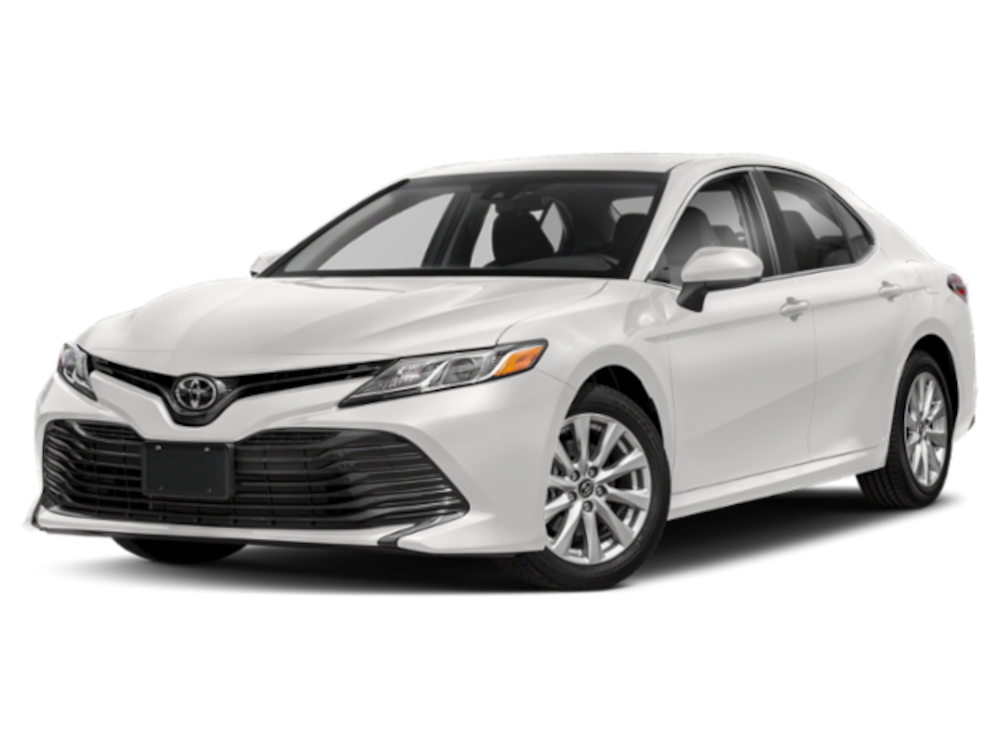 Toyota Of New Orleans >> Used 2019 Toyota Camry For Sale New Orleans La Vin